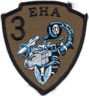 Patch APS 3e EHA type 1 du 1er RHC Alat.fr