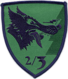 Patch APS de l'EHR type 2 du 3e RHC