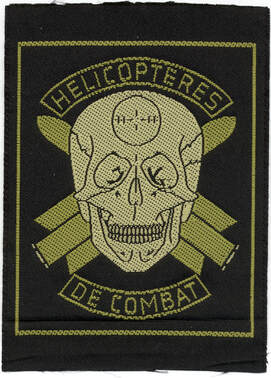Patch 3e EHAC type 1 du 6e RHC Alat.fr