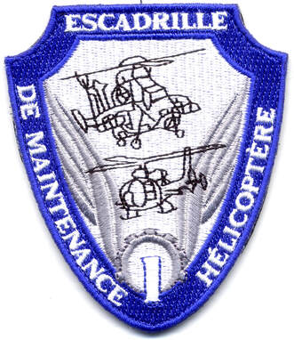Patch APS 1ère EMH type 3 du 1er RHC Alat.fr